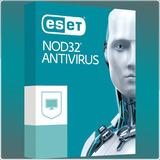 Licencia Antivirus Nod32 Version 11 // 1pc X 1 Ano Original.