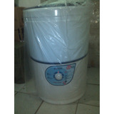 Lavadora Regina Chaca Chaca 11 Kg