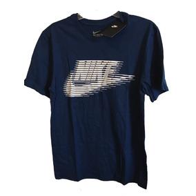 Playera Nike Tee Lenticular Futura