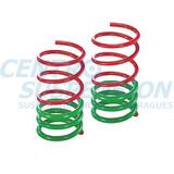 Espirales Rm Fiat Uno Novo Eq-gas ( 1 Tubo ) 10/ Trasero