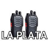 2 Walkie Talkie Handie Alto Alcance Radio En La Plata Nuevos