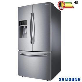 Refrigerador French Door Samsung Ff 536l Rf23hcedbsr