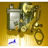 Carburador 1500 Vw Bocar 1g.