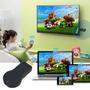 Easycast Miracast Wifi Dongle Hdmi, Vuelve Smart Tv Tu Tv