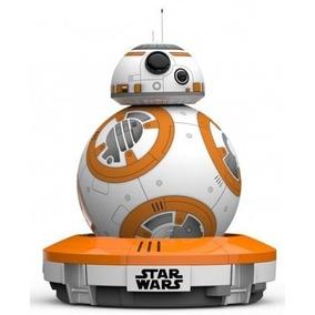Brinquedo Star Wars Bb-8 Sphero Robot R001row