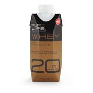 Pure Life Proteina Lista Para Beber | 100% Whey Protein