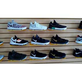 d21e3e7447b30 Zapatillas Adidas Kevin Garnett Hombres Nike - Calzado en Mercado ...