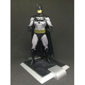 Dc Direct Justice League Alex Ross Series 1 Batman + Base Or