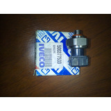 Sensor Presion Aceite Turbo Compresor Iveco New Stralis