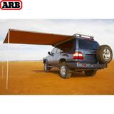 Tenda P/ Acoplagem Em Veiculo Off-road Arb 2,5x2,5m