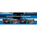 Reparacion De Bombas Inyectoras E Inyectores Diesel-enrique
