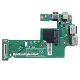 Usb Charger Board Dc Jack Board Lan Board Dg15 Io Power Boar