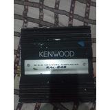 Amplificador Kenwood Kac 848 Old School