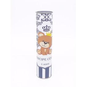 Lembrança Pega Varetas -urso Principe - Kit 10 Peças