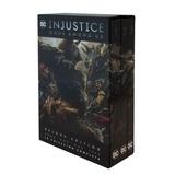 Dc Comics Super Pack Injustice Gods Among Us 3 Años Latino