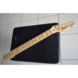 Cuello Fender American Telecaster Maple