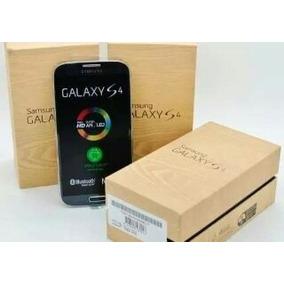 Samsung S4 Grande 16gb Gt I9500 2gb De Ram Nuevos Originales