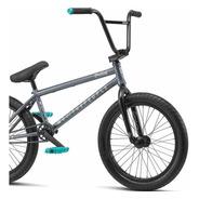 Bicicleta Wethepeople Bmx Justice ¡full Cromo! Gray Pro