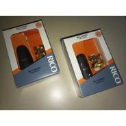 Abrazadera Rico Para Clarinete Hcl1s Con Cubre Boquilla