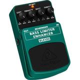 Behringer Bass Limiter Enhancer Ble100 - Nuevo!