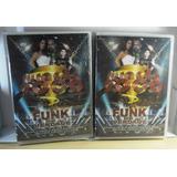 Dvd Furacão 2000 Funk D Verdade Lacrado Fabrica Tenho Outros