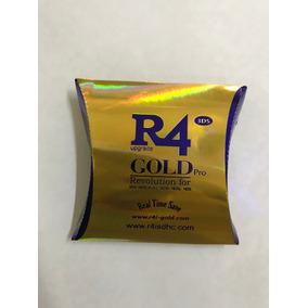 R4i 3ds Gold