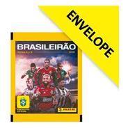 Figurinhas Brasileirão 2021 5 Envelopes = 25 Cromos