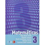 Matematicas 3. Mercado Libre; Ricardo Cantoral