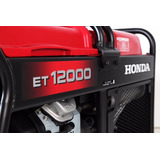Generador Honda Eléctrico 1200
