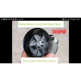 Turbina 380w + 1 Mp3 Mini C/ Controle Remoto De Brinde