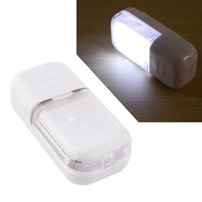 Luz Led Con Sensor Magnético Para Closet Alacena Puerta