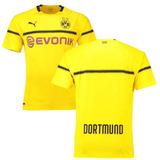 Camisa Borussia Dortmund Third 2018 no Mercado Livre Brasil 11c822c7f1e4b