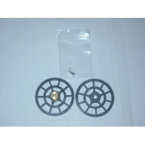 Art-tech Main Gear Set: 9105 Ec-135 / Md500 - 44051