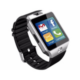Smart Watch U10 Reloj Inteligente Sim Celular 4g Camara