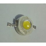 Led Smd 1w Blanco Frio
