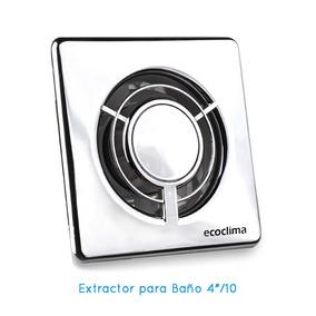 Extractores Baño en Mercado Libre Argentina