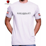 Camiseta Picape C10 Chevrolet Chevy Gm Carros Antigos Top