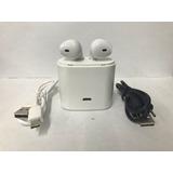 Audífonos Bluetooth Inalámbricos Stereo Mini Envio Gratis