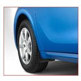 Juego Babero Delantero Peugeot 208 Concesionario Oficial