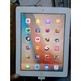 Ipad 2 64gb Blanco En Buen Estado S/699 Soles