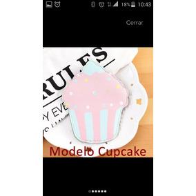 Monedero De Cupcake Pastelillo Panquesito
