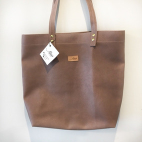 Tote Bag - Old Pink