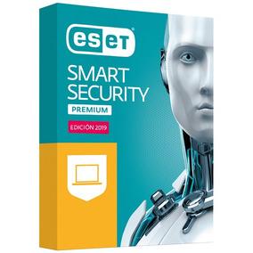 Eset® Smart Security Premium 2pc - 1 Año