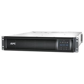 No Break Apc Smart-ups 2.2kva 1.98kw Smt2200i2ubr - Mono/220