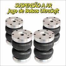 Jogo Bolsas De Gomo Ultra Soft 8mm E 10mm Fiat Uno 2006