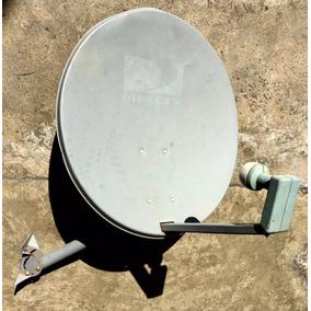 %%%%%% Excelente Antena Para Directv %%%%%%