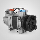 Ac Compresor De Aire Acondicionado Mazda 3 Y Mazda 5 04-10