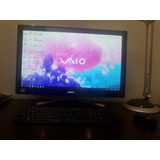 Sony Vaio 24 All In One Aio Serie L