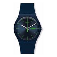 Reloj Swatch Blue Rebel Suon700 | Original Envio Gratis