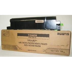 Cartucho De Toner Sharp Arm 351/355/451/455 Mxm 350/450